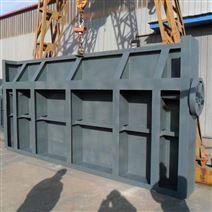 绵阳液压翻板闸门环保设备生产厂家