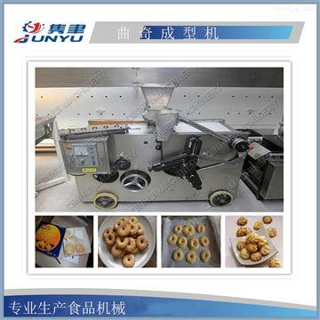 400-1200曲奇饼干生产线