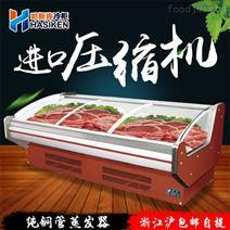 鮮肉冷藏展示櫃價格