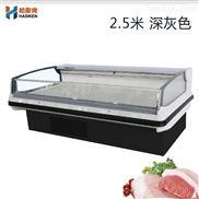 商用大冰柜卧式冷柜