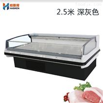 商用大冰櫃卧式冷櫃