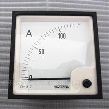 德国WEIGEL PQ96K电流表 电压表