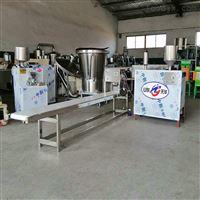 水磨自熟酸浆米线机技术及工艺