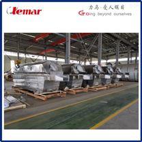 清洁环保型振动流化床干燥机ZLG