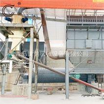 非金屬礦  機械球磨機