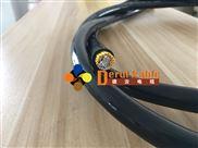高柔性抗拉耐磨耐弯曲传感器信号电缆
