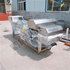 玉米加工成套设备 玉米切段机