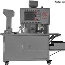 食品加工設備芝麻餅自動成型機