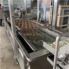 5000全自动果蔬清洗设备 净菜清洗生产线