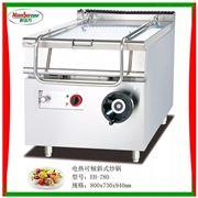 EH-780電熱可傾斜式炒鍋