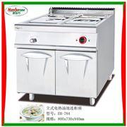 EH-784立式電熱湯池連柜座/麻辣燙爐