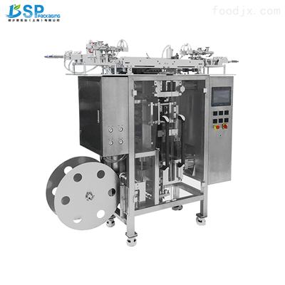 BSP-L500YS全自动酱体多列包装机