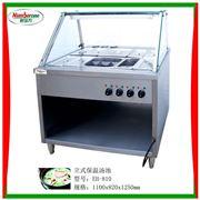 EH-810立式保溫湯池(帶玻璃罩)