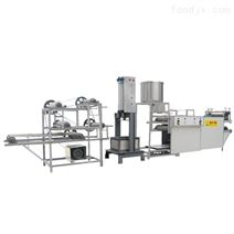 智能化生產豆腐皮千張機器廠家直銷