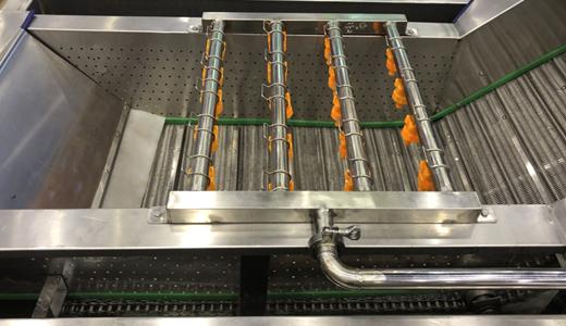 智能機械創新推動食品加工企業升級生產模式