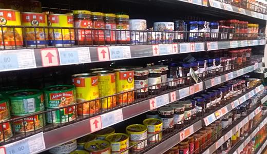 罐裝成大勢 自動灌裝設備加碼醬類調味品生產