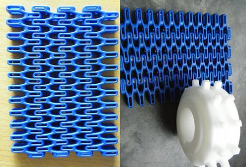 螺旋塔塑料网带-供求商机-上海幻速机械设备有限公司