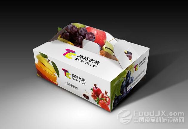 未来水果包装呈现四大发展趋势
