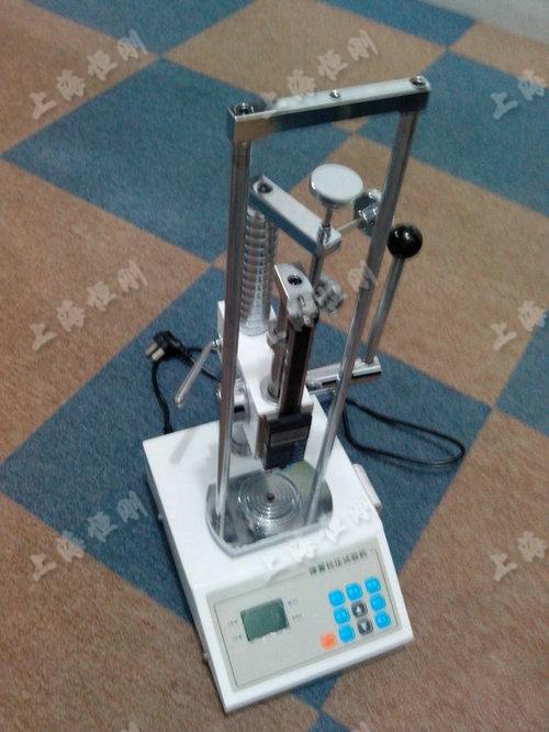 弹簧拉力试验机