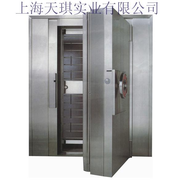 JKM(M)碳钢金库门