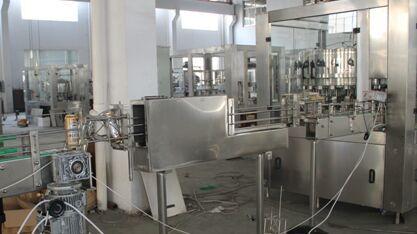gdgf36-6-易拉罐啤酒灌装机-张家港马尔斯机械有限