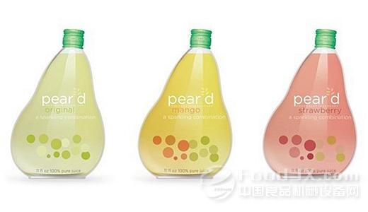 环保酒瓶包装设计