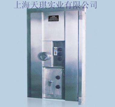 广州JKM(B)银行金库门