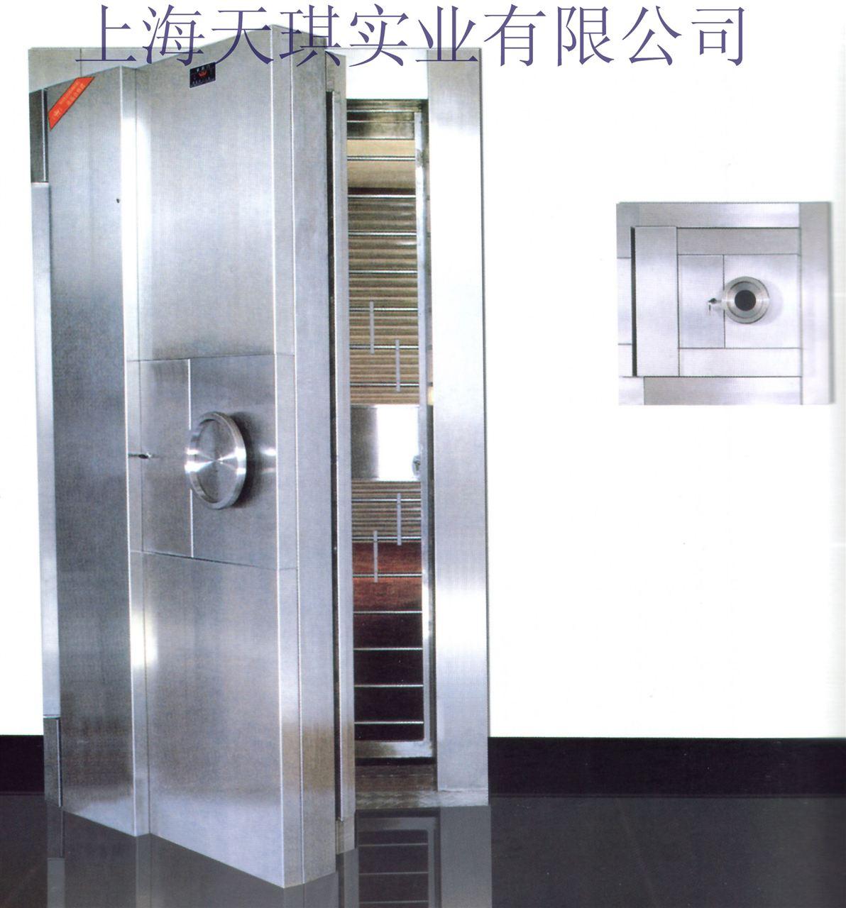 宁波JKM-1020文物库房门