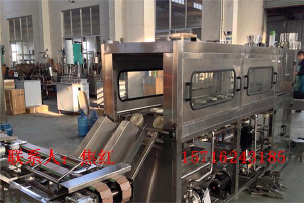 qgf三合一桶装水生产设备-产品中心-张家港市锦丰镇