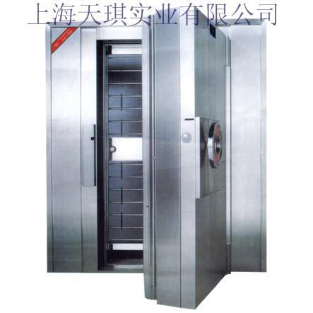 南京C级碳钢金库门