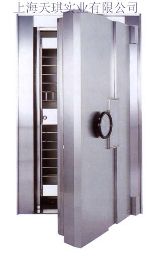 南京JKM-1020银行专用金库门