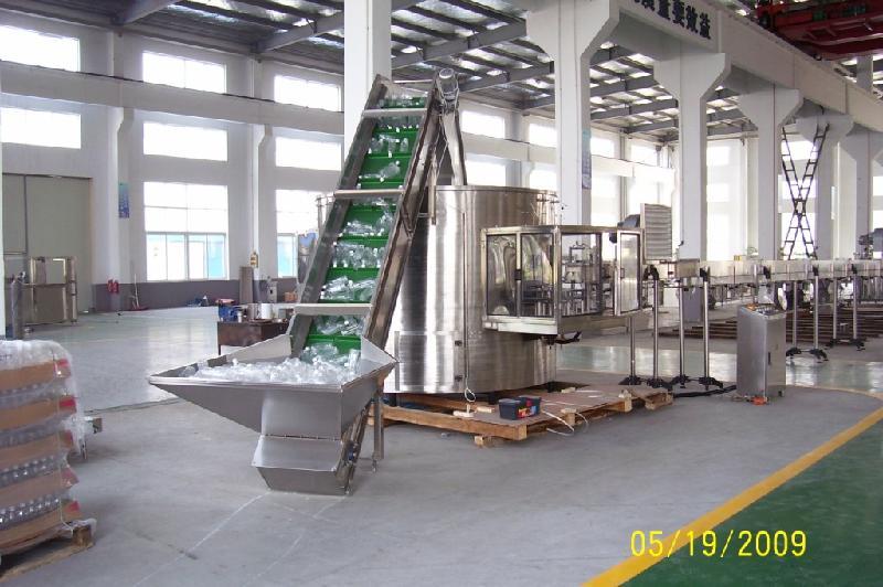 cgf-纯净水瓶装水生产线方案-张家港市锦丰镇三兴