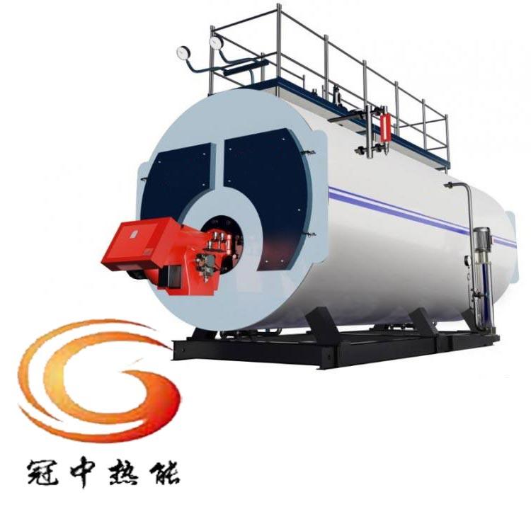 wns系列锅炉改造用燃气蒸汽锅炉