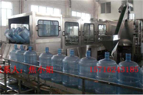 qgf大桶水生产线 纯净水生产线-产品中心-张家港市镇