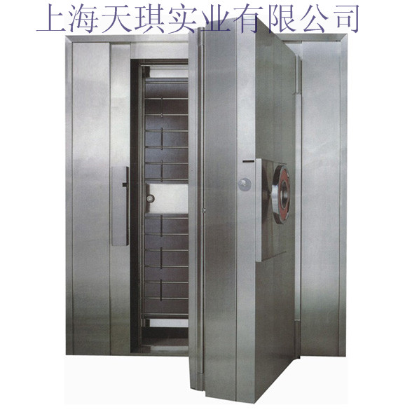 普通金库门