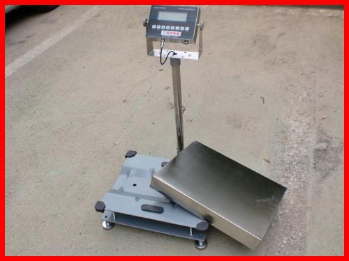 朗科防爆电子秤,300公斤防爆电子台秤价格