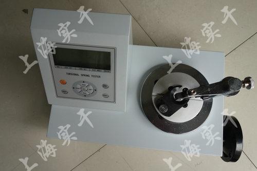 1-10弹簧扭矩测试仪/SGNH-10扭矩弹簧测试仪