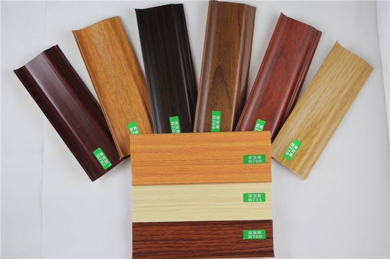 复合实木地板配件