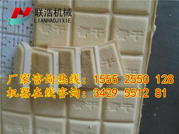 豆干机器产品