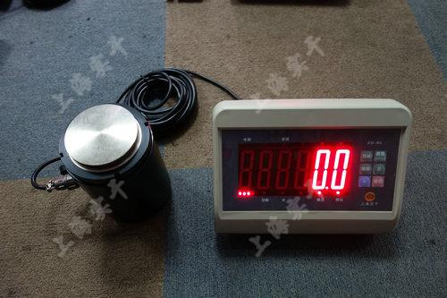 柱型外置电子压力仪