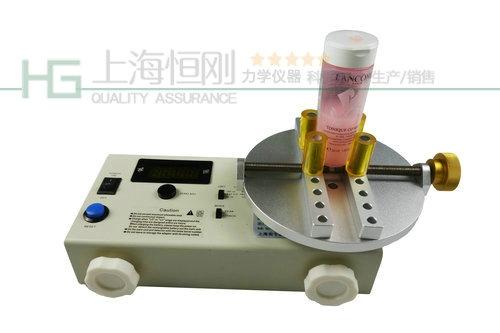 眼药瓶盖扭力测试仪