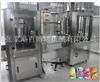 碳酸饮料易拉罐灌装生产线 灌装 封盖二合一澳门皇冠金沙网站BBR-1718