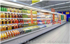 超市低温奶柜/立柜