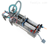 ZH-GZJ自动双头液体灌装机