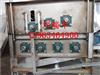 zy-7g专业生产鸡专用全自动刨毛机