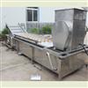 LJQX-3000高压喷淋清洗机蔬菜气泡清洗设备