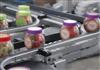网带输送机-在食品行业中的应用